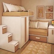 阁楼小户型设计