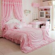 儿童房粉色款