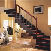 家装楼梯创新款