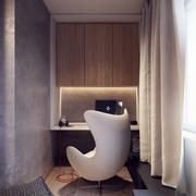 公寓卧室小户型