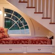 小卧室飘窗韩式款