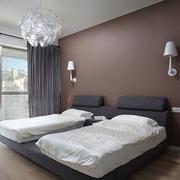 卧室榻榻米标间