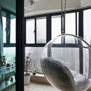 小卧室飘窗创意款