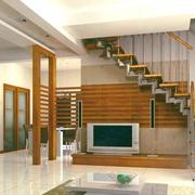 家装楼梯宜家款