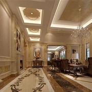 法式客厅古典款