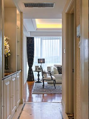 两室一厅简欧宜家装修效果图