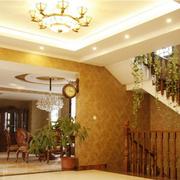 家装楼梯小户型