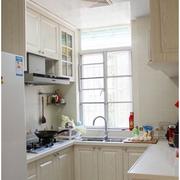 厨房飘窗效果图片