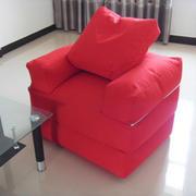 柔软型沙发效果图片