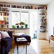 公寓书房设计图片