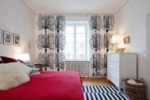 经典色系欧式风格婚房设计