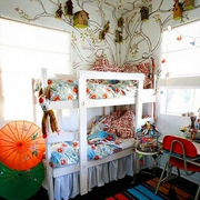 卧室吊顶装修图片