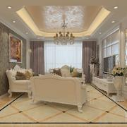 大户型客厅吊顶设计
