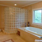 浴室飘窗装修图片