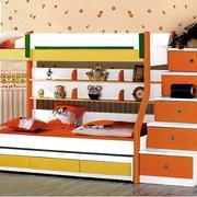 唯美型卧室装修图片