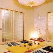 唯美型三室两厅图片