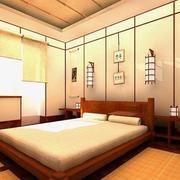 温馨型卧室装修图片