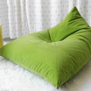 青色调沙发效果图片