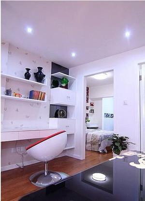 宜家风格2居室装修风格效果图