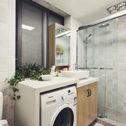 纯白色调公寓效果图片