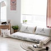 时尚风格卧室沙发图片