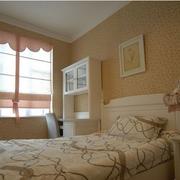 灰色调卧室壁纸图片