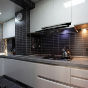 创意厨房装修图片