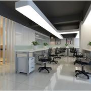 办公室地板砖效果图