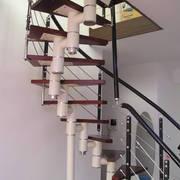创意楼梯效果图片