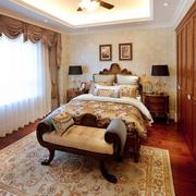 别墅卧室设计大全