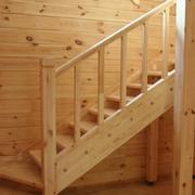 简约风格楼梯装修图片