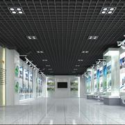 展厅吊顶效果图片