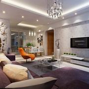 室内沙发效果图片