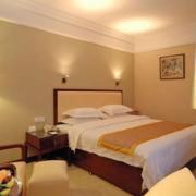 温馨系列酒店效果图片