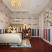 卧室设计色调搭配