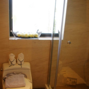 卫生间设计飘窗图