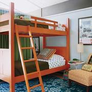 时尚风格卧室装修大全