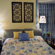 时尚风格公寓效果图片