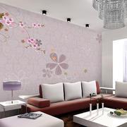 背景墙设计客厅图