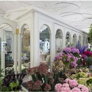 花店设计精致图