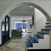公寓拱门装修图片