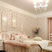 卧室设计灯光设计