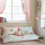 别墅卧室沙发图片