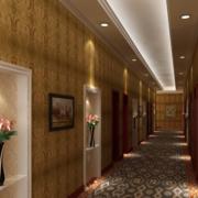 商务酒店设计大全