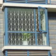 防盗窗设计外景图