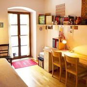 书房公寓装修图片