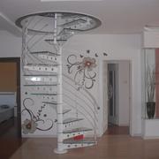 简约风格楼梯效果图片