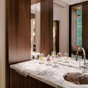 酒店洗脸盆设计图片