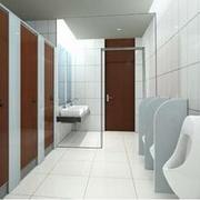 洗手间地板砖效果图