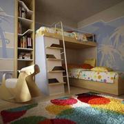 卧室地毯装修大全